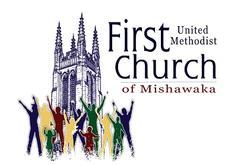 First United Methodist Church of Mishawaka logo