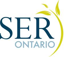 Society For Ecological Restoration Ontario logo