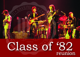 1982 Class Reunion