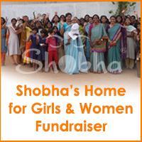 Shobha's Home for Girls & Women Fundraiser Event - NYC