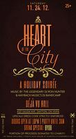 Heart of the City: A Holiday Soiree