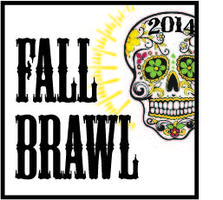 FALL BRAWL 2014