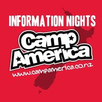 Hamilton Camp America Info Night - Camp America 2015