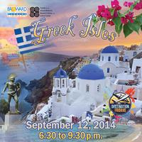 Destination Fridays: The Greek Isles