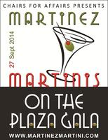 Martinis on the Plaza Gala & Martini Competition