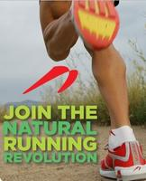 Natural Form Running Clinic