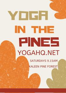 Yoga HQ logo