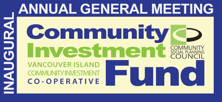 Vancouver Island Community Investment Co-operative -...