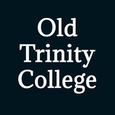 Old Trinity College logo