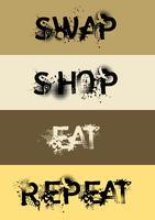 SWAP SHOP EAT REPEAT EVENT - Ladies Clothes Swap