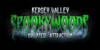 Kersey Valley Spookywoods 2014