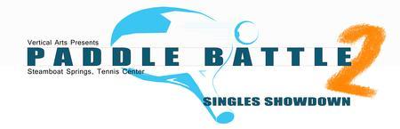 Paddle Battle 2: Singles Showdown