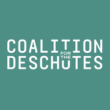 Coalition for the Deschutes logo