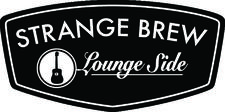 Strange Brew, Lounge Side logo