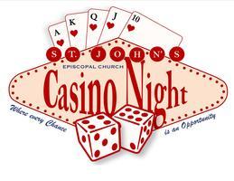 St John's Casino Night