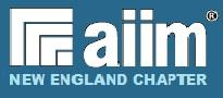 AIIM New England Chapter logo