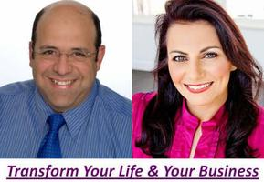 Transform Your Life & Your Business