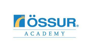 Össur Academy Spinal Seminar