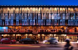 Great British Buildings: Everyman Theatre
