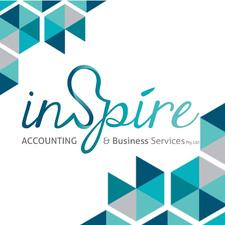 Inspire Accounting and Business Advisory logo
