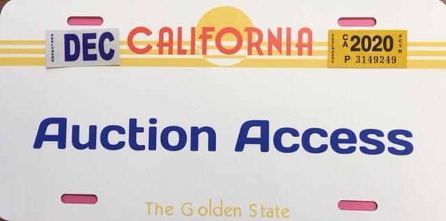 Fresno Auto Auction School
