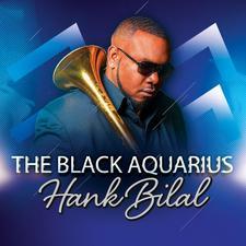Hank Bilal Album Release Tour   logo