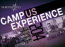Campus Experience (Fall 2014)