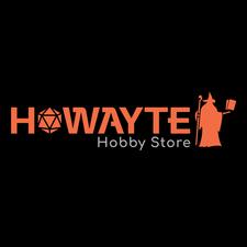 Howayte Hobby Store logo