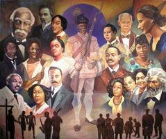 Rhode Island Black Heritage Society 2014-15 Membership