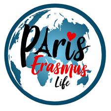 Paris Erasmus Life  logo