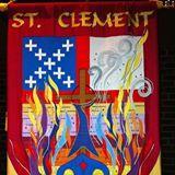 Church of Saint Clement logo