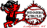 Winners Circle Sports Bar & Grill - South logo