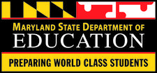Maryland State Department of Education - Professional Learning Team logo