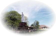 Shrine of St. Joseph logo