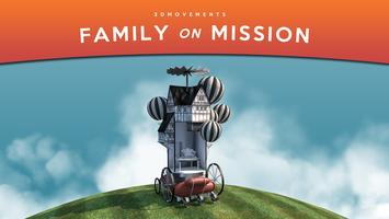Family On Mission - San Fran Bay Area