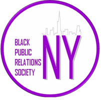 The Black Public Relations Society of New York...