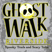 23rd Annual Ghost Walk Riverside