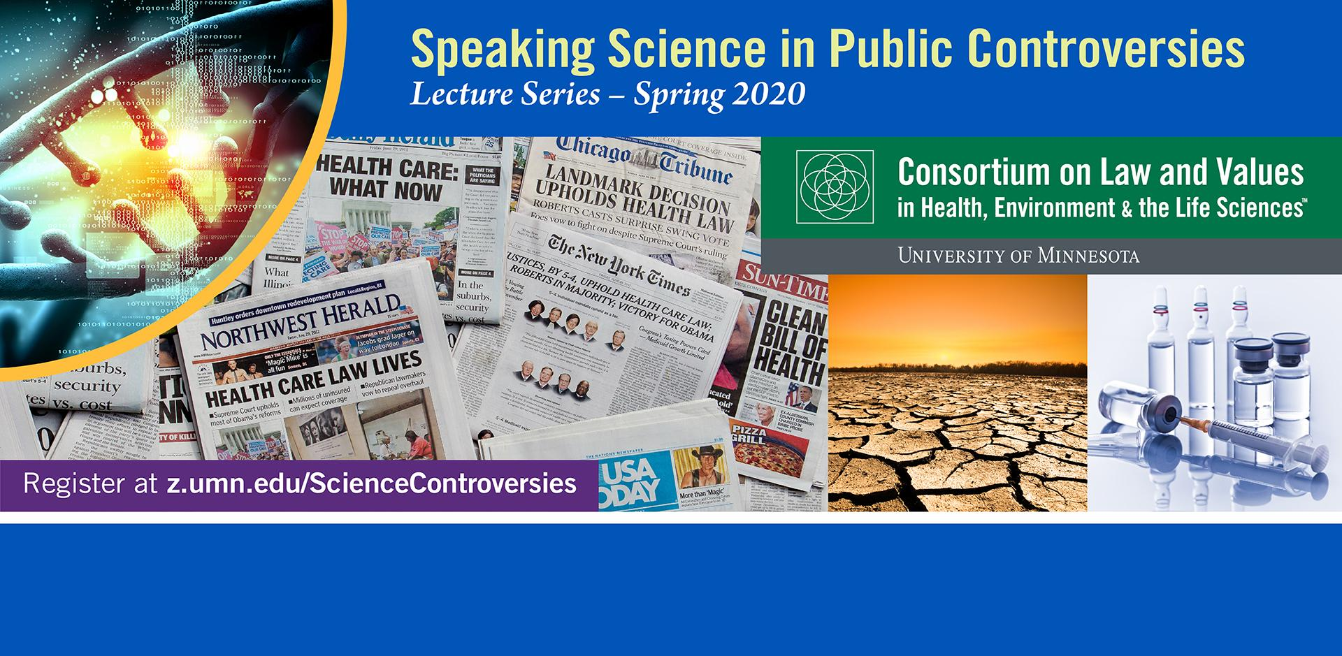 How the Mass Media Cover Health, Science, and the Environment