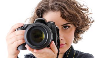 Basic Camera