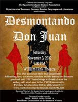 Desmontando Don Juan