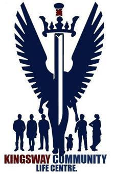 Kingsway Community Life Centre logo