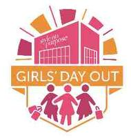 Girls' Day Out Shopping Tour