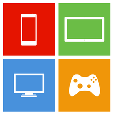 Windows Apps London logo