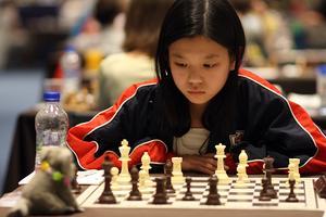 NJ All-Girls Chess Camp