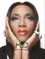FREE Make-Up Tips & Tricks Class-Medium/Dark Skin Tones