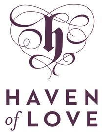 Haven of Love  logo