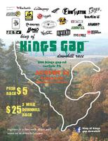 King of Kings Gap Downhill Race
