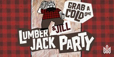 BIM Track Lumber Jack-and-Jill Party at AU 2019