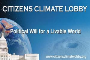 Monthly Gathering: Citizens' Climate Lobby on How YOU...
