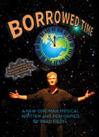 Brad Fiedel's BORROWED TIME August 22nd & 23rd